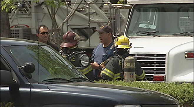 Hazmat response in downtown Eugene on May 18 (6)