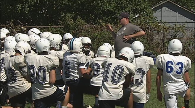 New coach is changing the mindset at Springfield H.S.