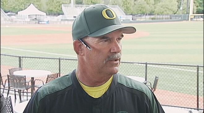 Duck Baseball: Horton gets new five-year deal