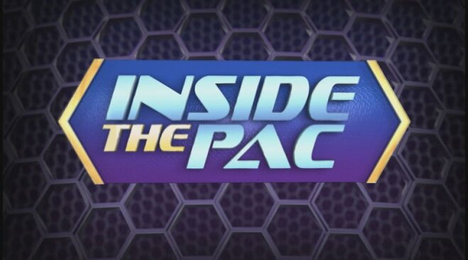 Watch: Inside The Pac season preview show