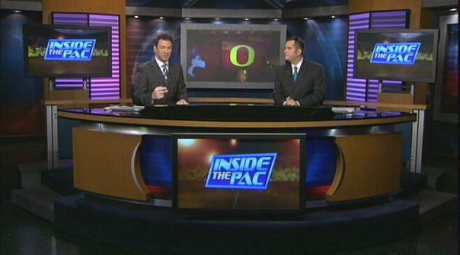 Inside the Pac: Men's Basketball Preview Show