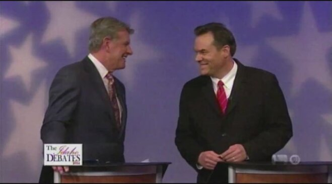 Idaho GOP gubernatorial debate 2014