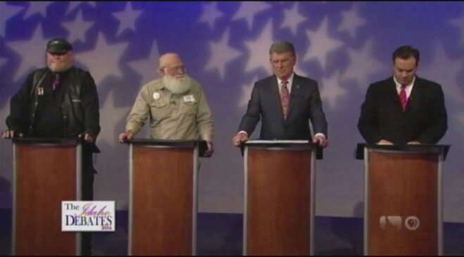 Idaho GOP gubernatorial debate 2014 (2)