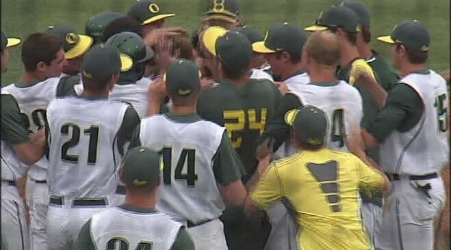 Ducks will host Regional