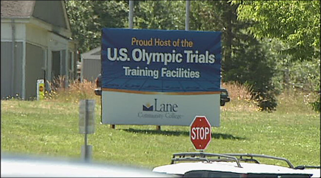 LCC hosts Olympic Trials training facilities