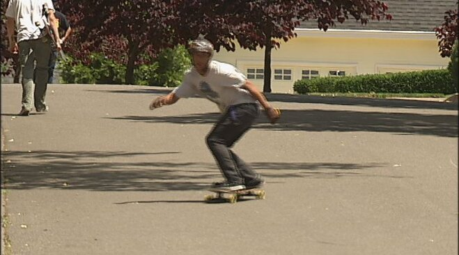 Boomtown is changing perceptions about longboarding