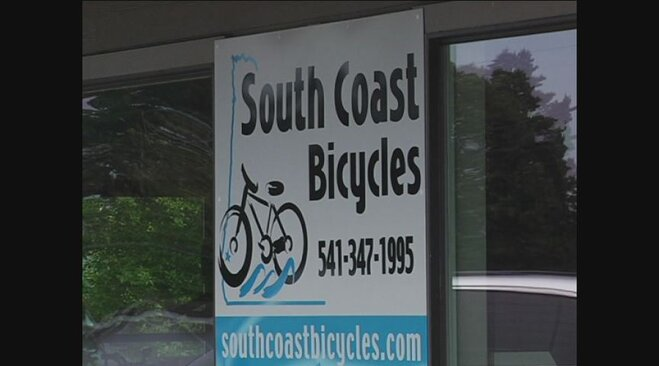 New bike shop opens in Bandon (1)