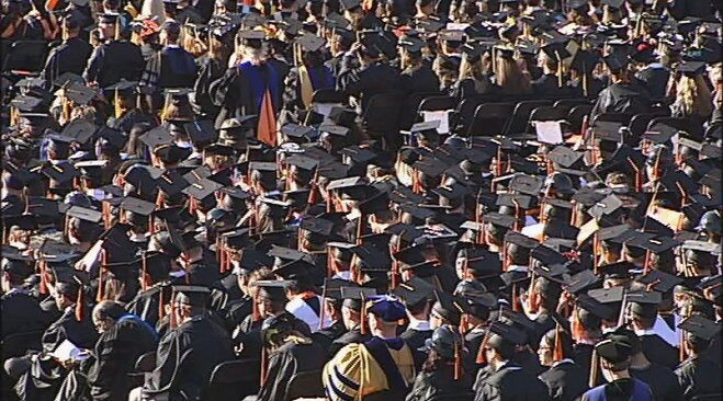 Oregon State Graduation 2012 (3)