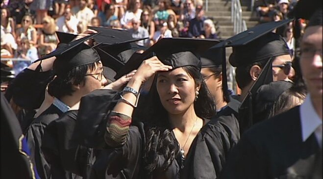 Oregon State Graduation 2012 (4)