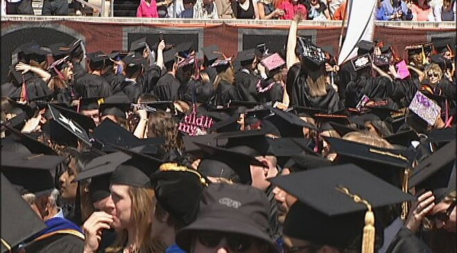 Oregon State Graduation 2012 (6)