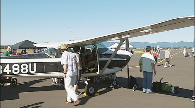 Runway 5K at Eugene Airport (4)