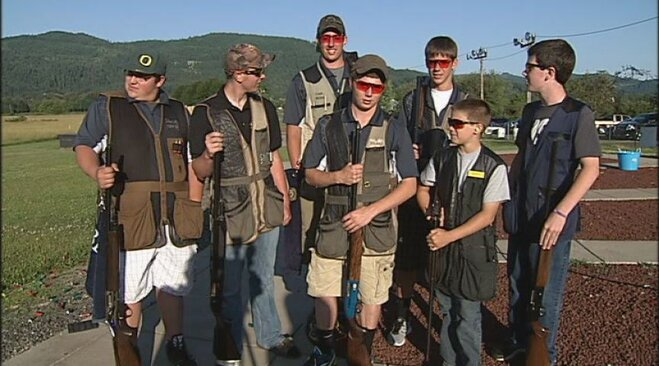 Kaptivating Kidz: Oregon SCTP is on target