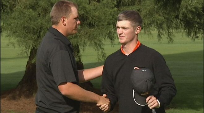 OSU's Sherwood 8-over 78 at U.S. Open