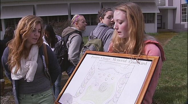 South Eugene High School students plan memorial garden (4)