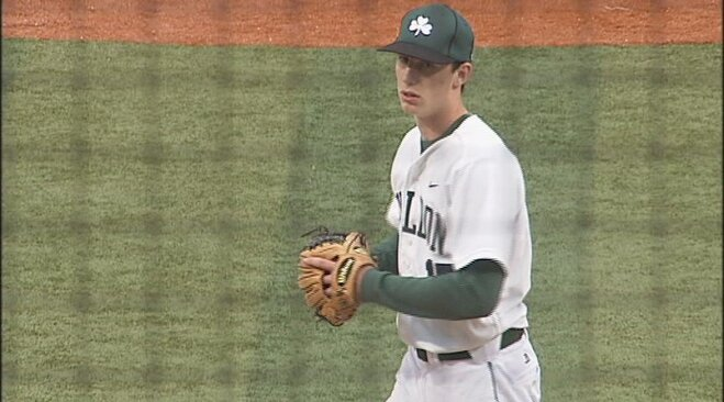 Alie tosses one-hitter as Sheldon beats Lincoln