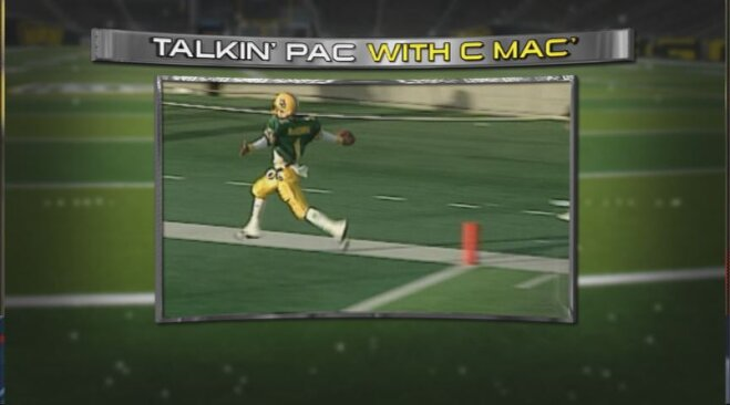 Talkin' Pac with C Mac: Special Teams being special