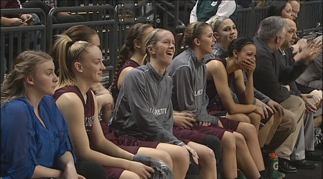 Rematch: Springfield and Willamette advance to 5A final