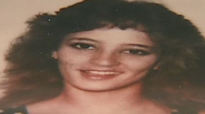 Who killed Sharon Marie Hiller?