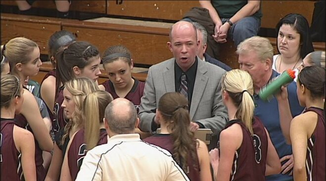 Willamette girls sweep Sheldon