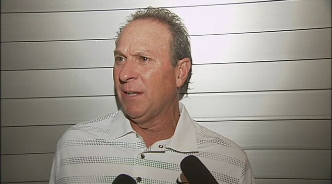 Video: Nick Aliotti after spring game