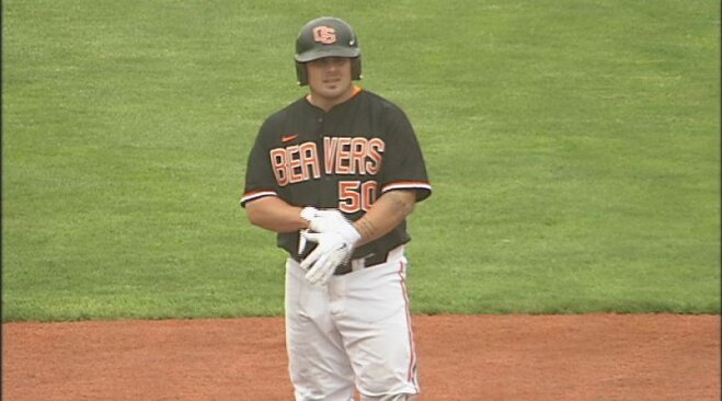 Beau-Day-cious: Day lifts No. 6 Beavs to sweep of Utes