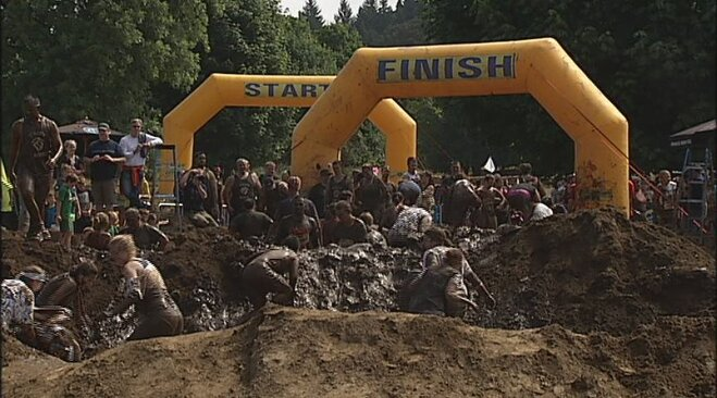 Dirty Dash: 'It was epic'