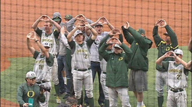 Ducks win first regional since 1954