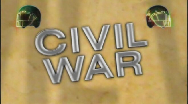Civil War Flashback: 1988