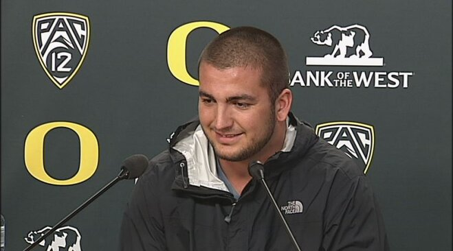 Video: Hroniss Grasu talks about Kelly leaving