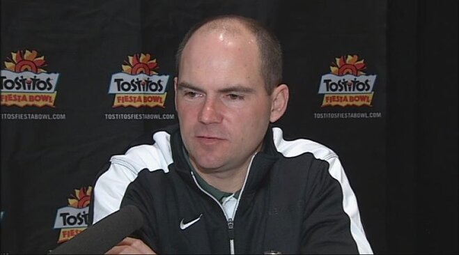 Video: Mark Helfrich on Fiesta Bowl