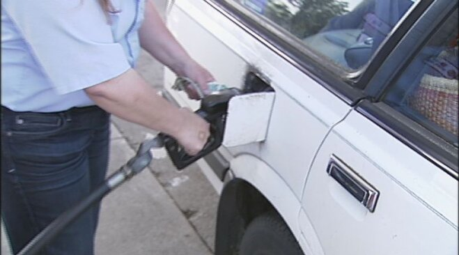 $4.20: Gas prices in Eugene top Oregon and US averages