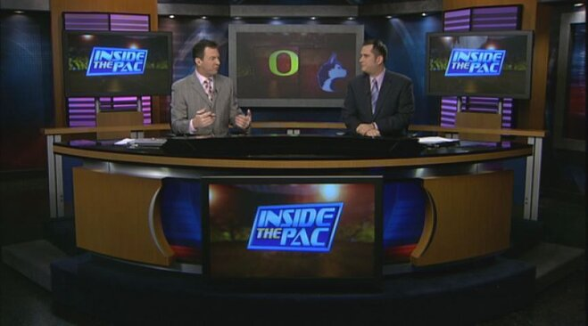 Inside the Pac: Ducks big loss & big win, Beavers fighting from the bottom