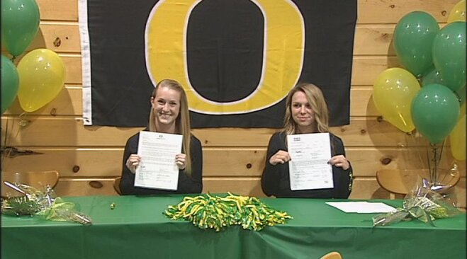 From Razz to Ducks: Schulz &amp; Miner ink with Oregon