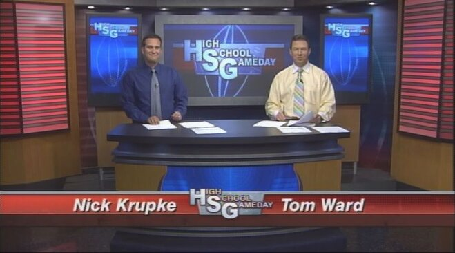 High School Gameday: Week 2, Part 1