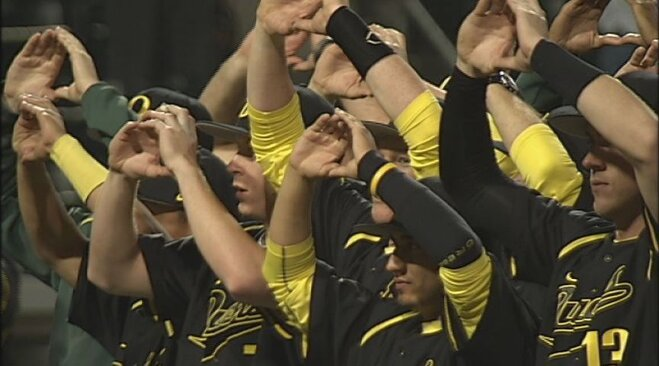 Video: Pac-12 leading Diamond Ducks head to the desert