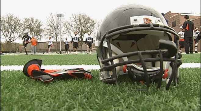Beaver Football: Spring has sprung at OSU