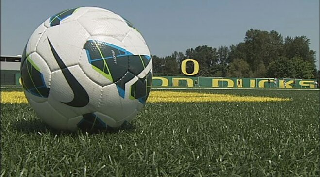 New Pape Field is uniquely Oregon