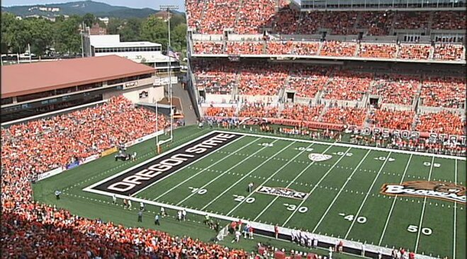 Feasibility study to determine possible Reser Stadium upgrades