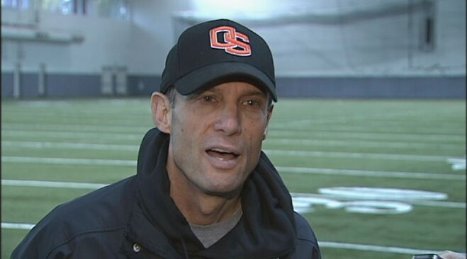 Video: Mike Riley on Vaz's ankle, Mannion ready