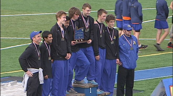 State XC: Siuslaw boys claim 4A title