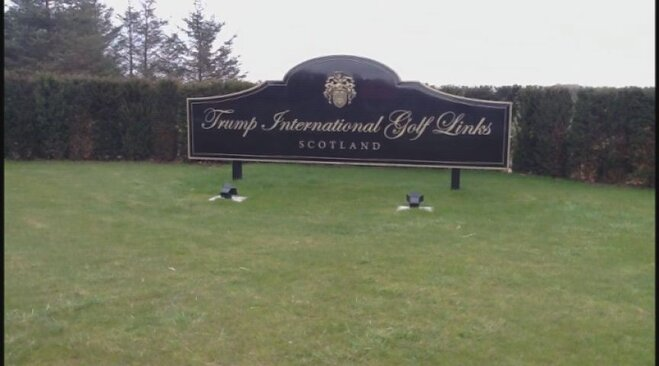 Wide World of Golf: Trump International