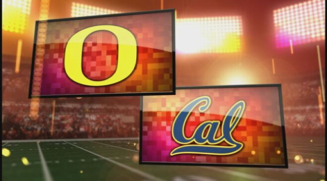Ducks vs. Golden Bears: Back-to-back Bay Area battles
