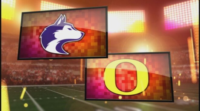 Dawgs vs. Ducks: 'Gets our juices going'