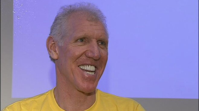 Video: 'The Bill Walton Experience'