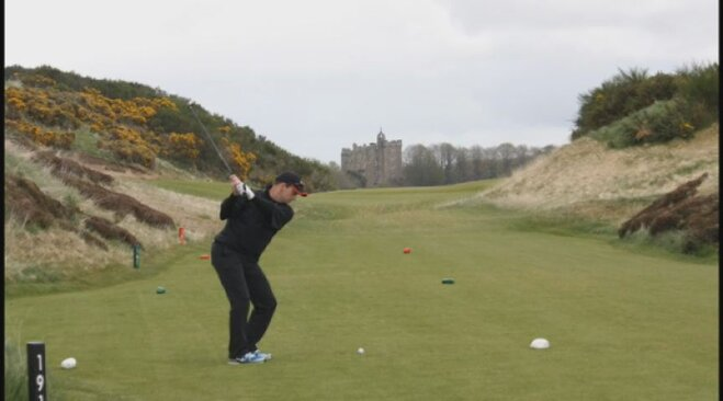 Wide World of Golf: Castle Stuart is classic links golf