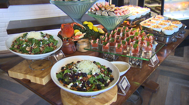 Seahawks season brings fans new food experience