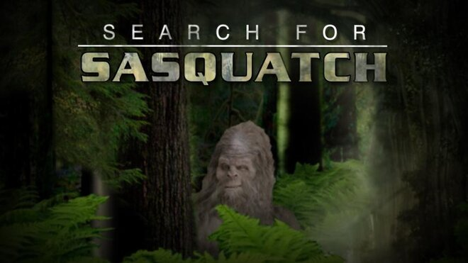 Search for Sasquatch