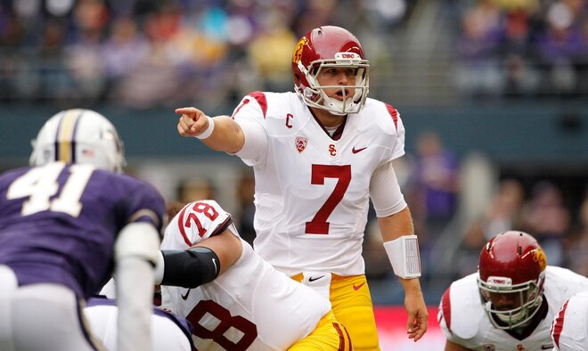 No. 11 USC reins in Barkley, but keeps winning