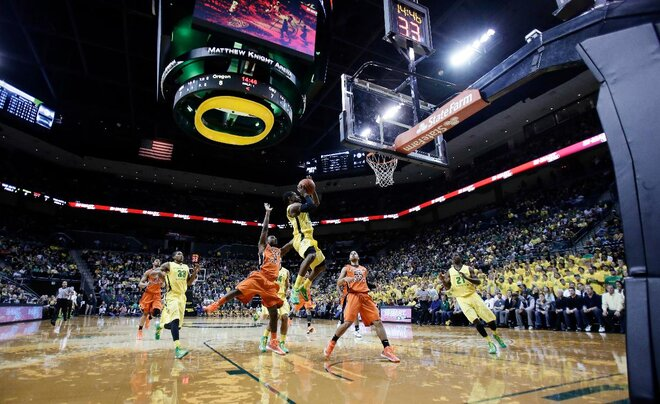No. 24 Ducks rally on Beavers again to sweep Civil War