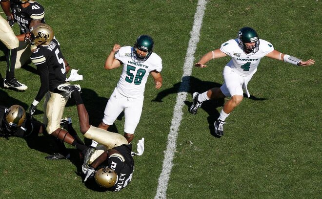 Sacramento State upsets Colorado 30-28 on late FG